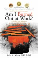 Am I Burned Out at Work?