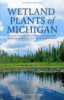 Wetland Plants of Michigan