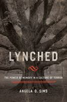 Lynched