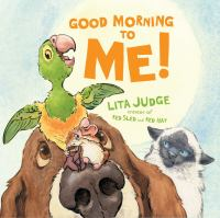 Good Morning to Me!