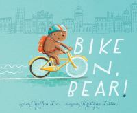 Bike On, Bear!