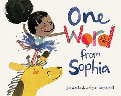 Cover image for One Word From Sophia