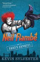 Neil Flambé and the Bard's Banquet