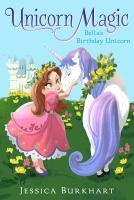Bella's Birthday Unicorn