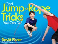 Cool Jump Rope Tricks You Can Do!