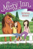 Buttercup Mystery