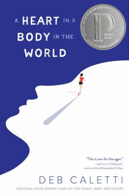 A Heart in the Body of the World(book-cover)