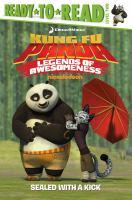 Kung Fu Panda, Legends Of Awesomeness