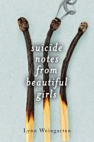 Suicide Notes From Beautiful Girls