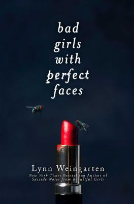 Cover image for Bad Girls With Perfect Faces
