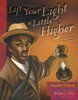 Lift your Light A Little Higher