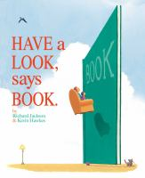 Have A Look, Says Book