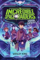 The Incredible Space Raiders