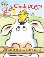 Click, Clack, Peep