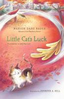 Little Cat's Luck