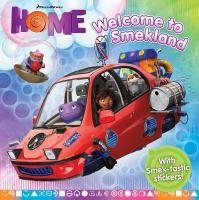 Welcome to Smekland