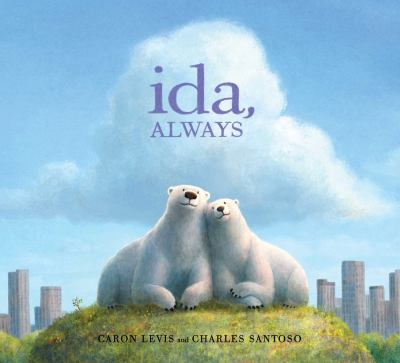 Cover image for Ida, Always