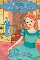 Betsy's Story, 1934