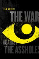 The War Against The Assholes