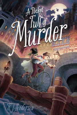 Cover image for A Pocket Full of Murder