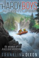 Hardy Boys Adventures