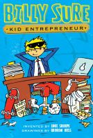 BILLY SURE, KID ENTREPRENEUR