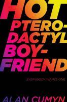 Image: Hot Pterodactyl Boyfriend