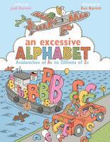 An Excessive Alphabet