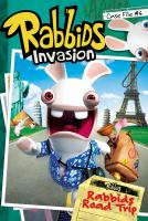 Rabbids Road Trip