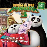 Secrets of the Secret Panda Village