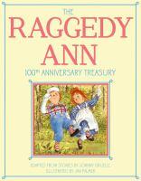 The Raggedy Ann 100th Anniversary Treasury