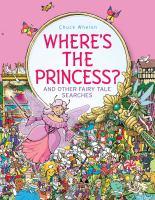Where's the Princess?