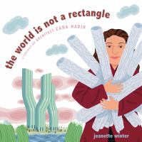 Cover of The World is Not a Rectang