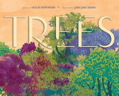 Cover image for Trees