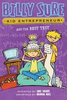Billy Sure, Kid Entrepreneur and the Best Test