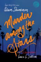 Murder among the stars : a Lulu Kelly mystery