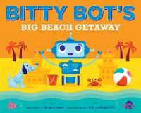 Bitty Bot's Big Beach Getaway