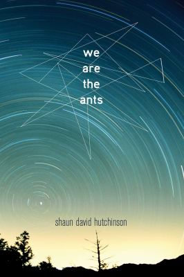 Cover image for We Are the Ants