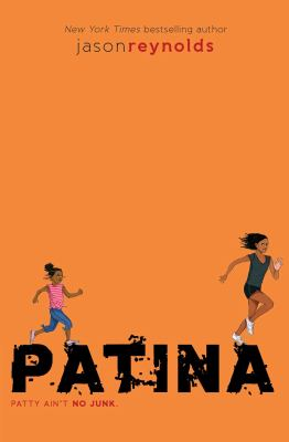 Cover image for Patina