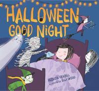 Halloween Good Night