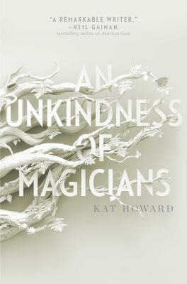 Cover image for An Unkindness of Magicians