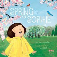 Spring for Sophie