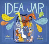 Image: Idea Jar