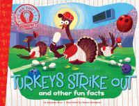 Turkeys Strike Out