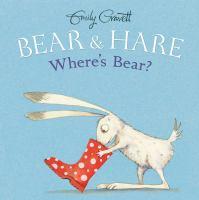Bear & Hare, Where's Bear?