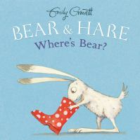 Cover of Bear & Hare, Where's Bea