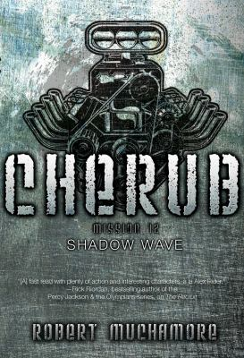 Cover image for Shadow Wave