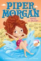 Piper Morgan Makes A Splash