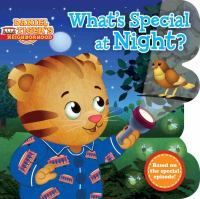 What's Special at Night?