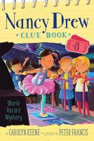 Nancy Drew : Clue Book
